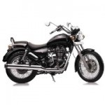 Royal Enfield Thunderbird 500 Picture