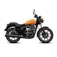 Royal Enfield Thunderbird 500X Picture