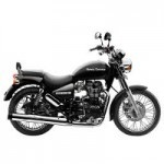Royal Enfield Thunderbird Twinspark Picture