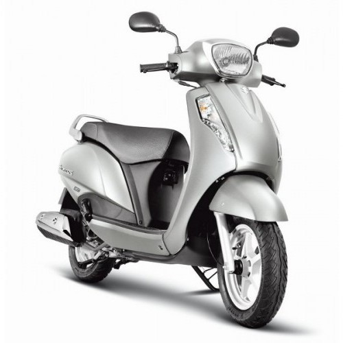 New Suzuki Access 125 Front View
