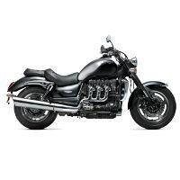 Triumph Rocket III Roadster Picture