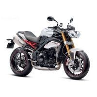 Triumph-Speed Triple