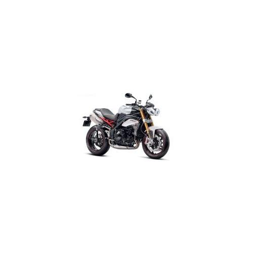 Triumph Speed Triple Abs 1