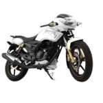 TVS Apache ABS Picture