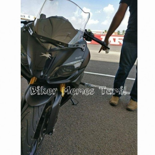 TVS Apache RR 310 Pictures   TVS Apache RR 310 Images and