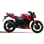 TVS Apache RTR 200 Picture