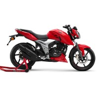 TVS Apache RTR Picture