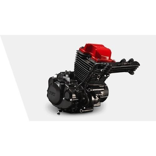 Tvs Apachertr160cc Race Serived O3c Tech