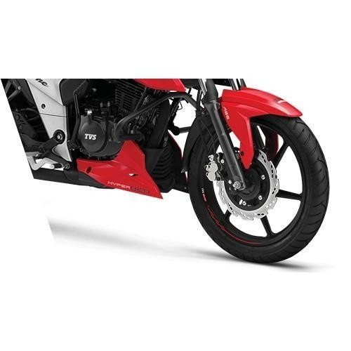 Tvs Apachertr160cc Racing Tyres