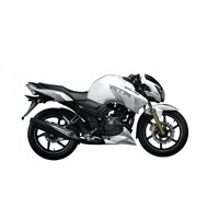 TVS Apache RTR 180 Picture