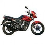 TVS Flame SR125(Disc)