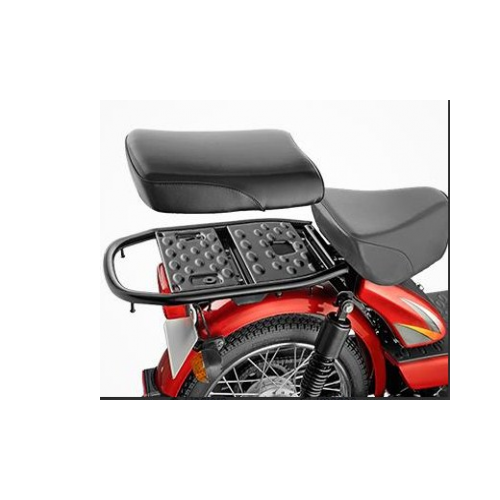 Tvs Heavy Duty Super Xl Removable Pillion Seat