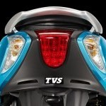 Tvs Scooty Zest Tail Lamp