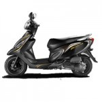 TVS Scooty Zest Picture
