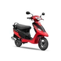 TVS Scooty Pep Plus Picture