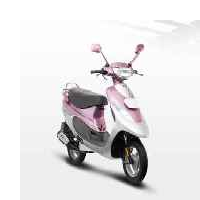 TVS Scooty Pep Picture