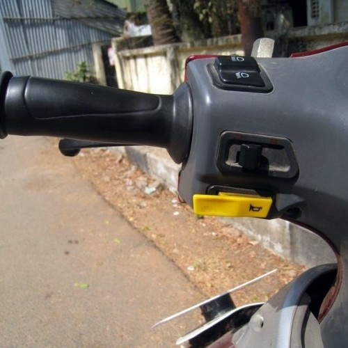 Tvs Scooty Pep Plus 7
