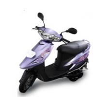 TVS Scooty Teenz Picture