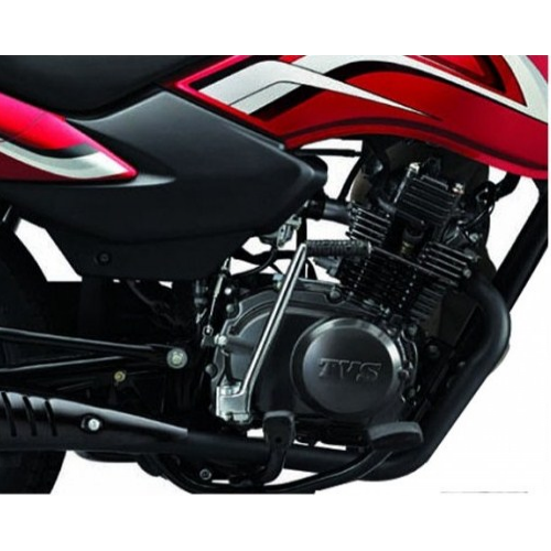 Tvs Star Sport Engine