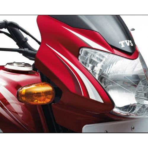 Tvs Star Sport Headlamp