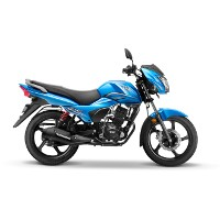 TVS Victor Picture