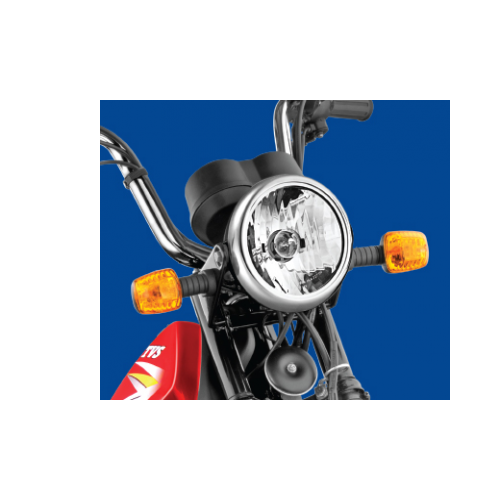 Tvs Xl 100cc Bike Head Light