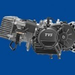 Tvs Xl 100Cc Engine