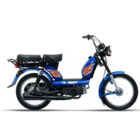 TVS XL 100 Picture