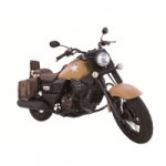 UM Motorcycles Renegade Commando Mojave Picture