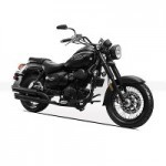 UM Motorcycles-Renegade Commando