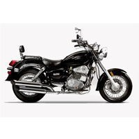 UM Motorcycles Renegade Limited