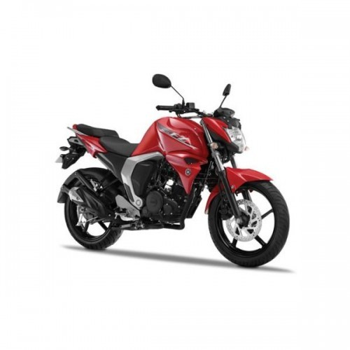 Yamaha Fz S Fi Version 2 Front Right Side View