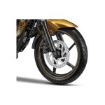 Yamaha Fz S Wheels And Tyre View
