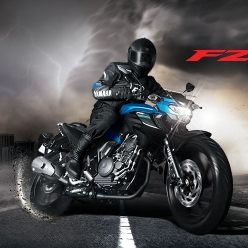 Yamaha Fz 25 Bike