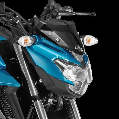 Yamaha Fz25 Head Light