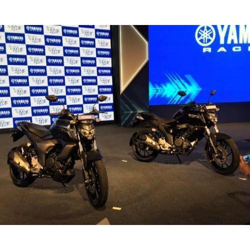 Fzs 2019 Launched
