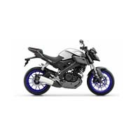 Yamaha MT-125 Picture