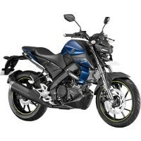 Yamaha MT-15 Picture