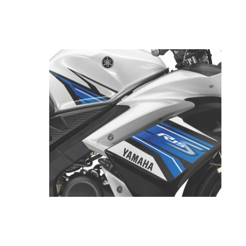 Yamaha R15s Graphics