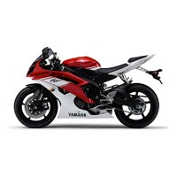 Yamaha R6 Picture