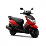 Yamaha Ray Z Picture