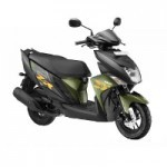 Yamaha Ray ZR Picture