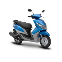 Yamaha Ray Picture