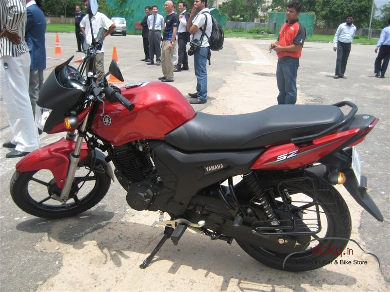 Yamaha SZ RR V 2.0 Bikes Price in India, News, Reviews ...