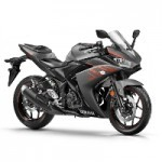 Yamaha YZF R3 Picture