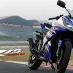 Yamaha R15 Version 2 18