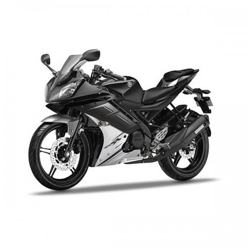 Yamaha Yzf R15 Front View