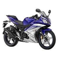 Yamaha R15 Picture