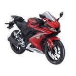 Yamaha yzf-r15 Picture