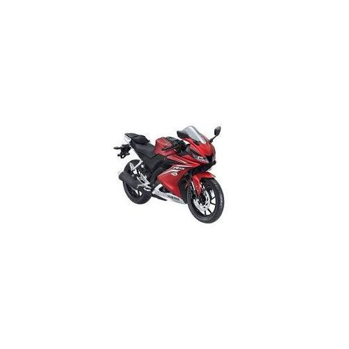 Yamaha Yzfr15bike 1